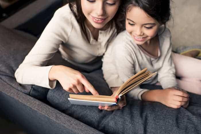 enseñanza de la lectura