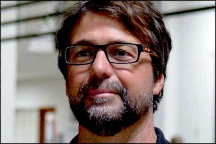 Entrevista a Hugo Pardo Kuklinski