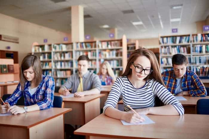 evaluación y el proceso de enseñanza aprendizaje