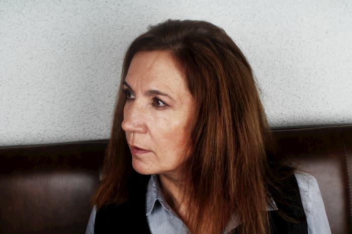 Entrevista con Manuela Romo