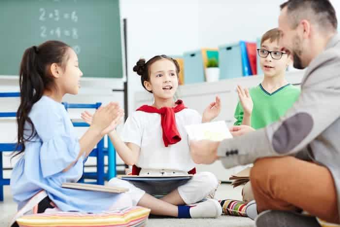 la educacion con corazón