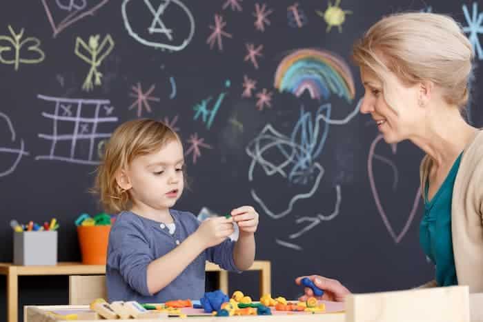 pedagogía para el aprendizaje
