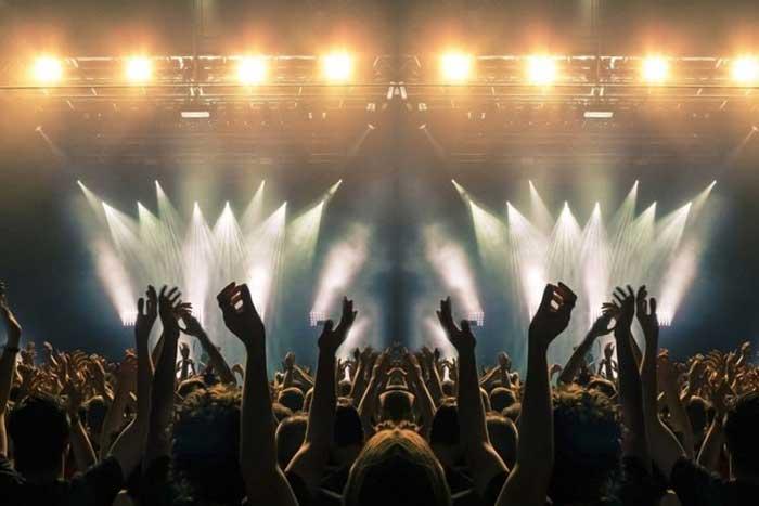 eventos musicales