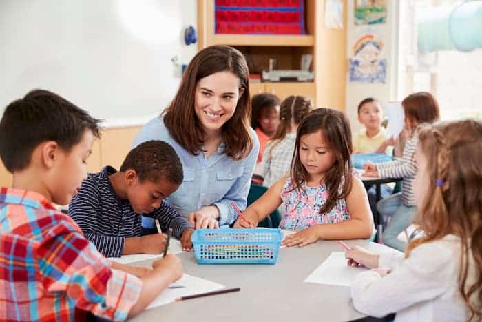 Curso de aprendizaje basado en proyectos para docentes