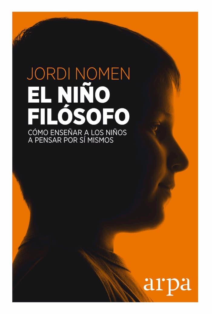 el niño filósofo jordi nomen