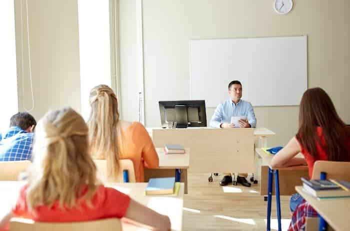 flipped classroom fol
