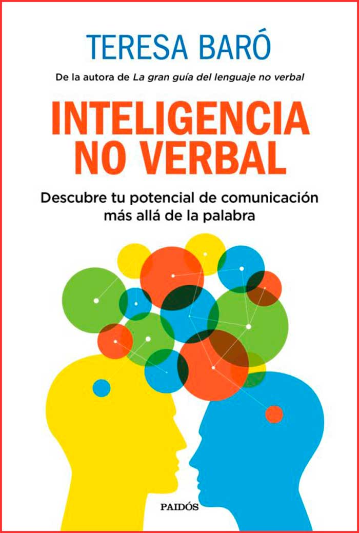 inteligencia no verbal teresa baro