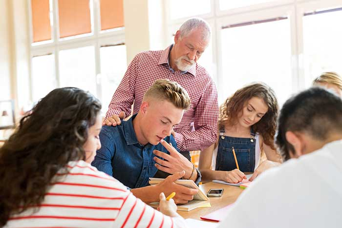 pedagogia terapeutica