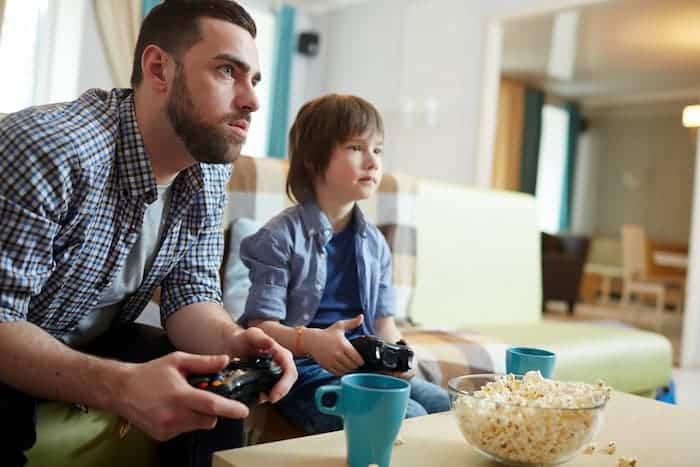 el pais de los juegos
