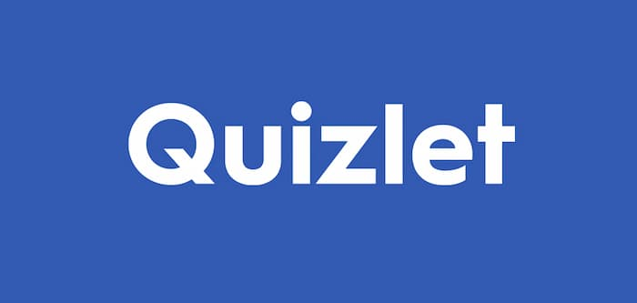 Quizlet INED21