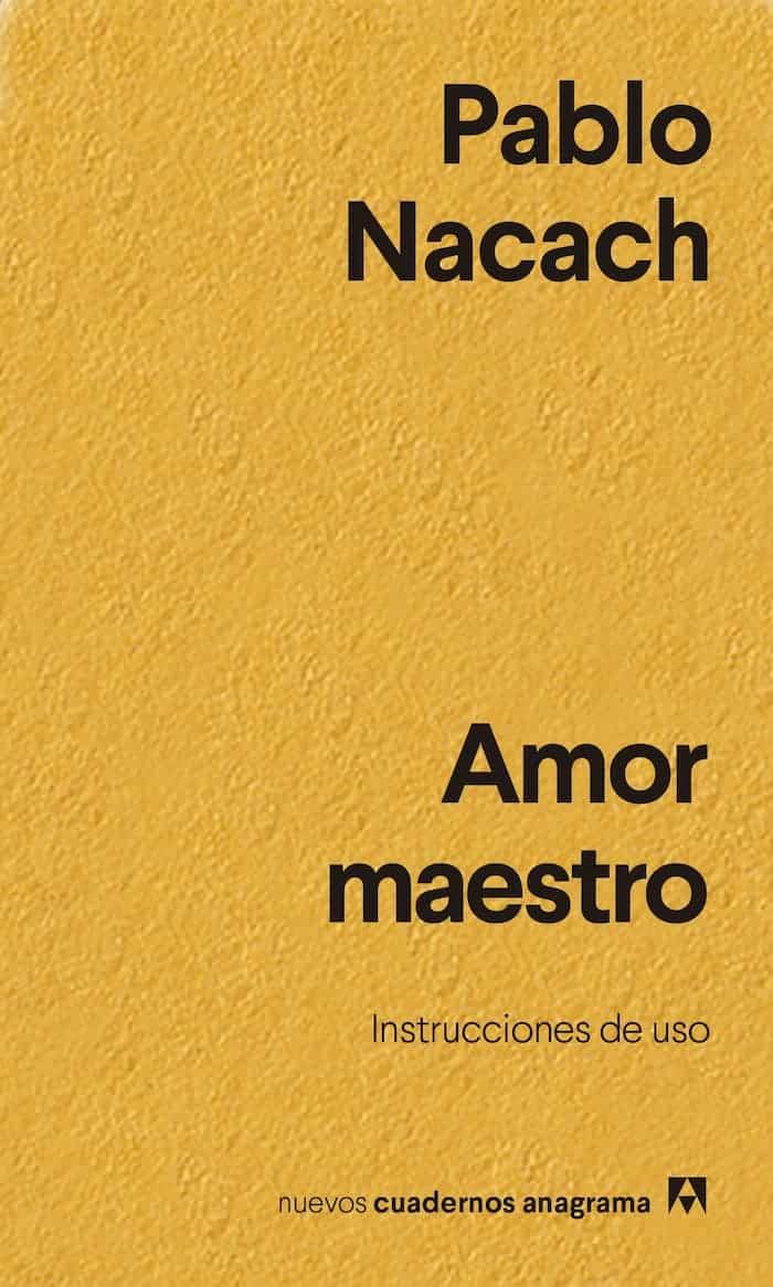 amor maestro ined21
