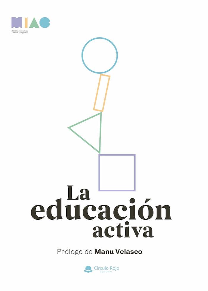la educacion activa portada