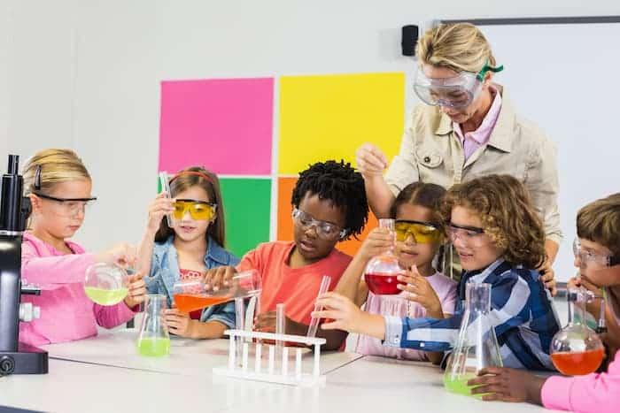 techo de cristal educativo class